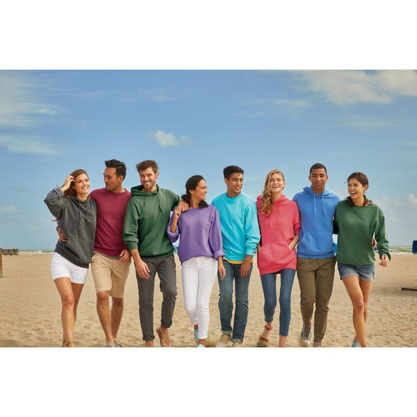 Beach Wash™ Garment-Dyed Sweatshirt