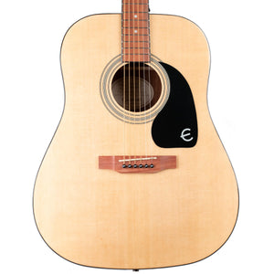 EPIPHONE DR-100 ACOUSTIC - NATURAL