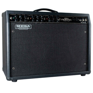 USED MESA BOOGIE NOMAD 45 2X12 COMBO WITH FOOTSWITCH