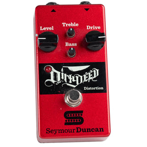 USED SEYMOUR DUNCAN DIRTY DEED