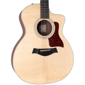 TAYLOR 214CE ACOUSTIC ELECTRIC - ROSEWOOD BACK AND SIDES