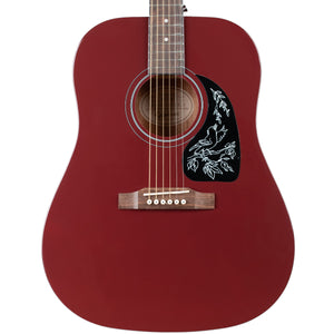 EPIPHONE STARLING ACOUSTIC - WINE RED
