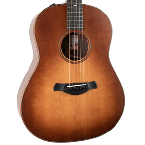 USED TAYLOR BUILDER'S EDITION 717E WITH CASE