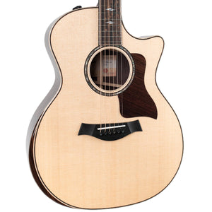 TAYLOR 814CE ACOUSTIC ELECTRIC