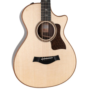 TAYLOR 712CE - 12 FRET ACOUSTIC ELECTRIC ROSEWOOD/SPRUCE V-CLASS