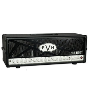 ab3f10e5241 EVH 5150 III GUITAR AMPLIFIER HEAD BLACK