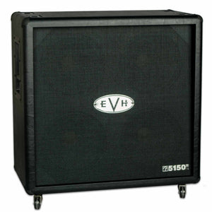 EVH 5150 III 412 STRAIGHT SPEAKER CABINET BLACK B-STOCK