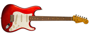 FENDER 1959 JOURNEYMAN STRAT RW FD CAR