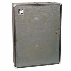VINTAGE AMPEG B25-B 2X15 EARLY 70'S