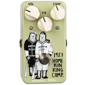 USED ANIMAL PEDALS 1927 HOME RUN KING COMPRESSOR