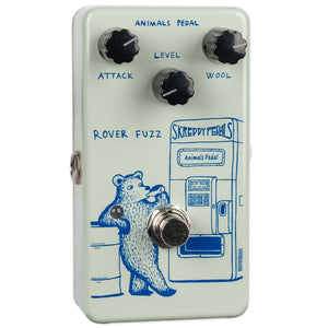 USED ANIMAL PEDALS ROVER FUZZ WITH BOX