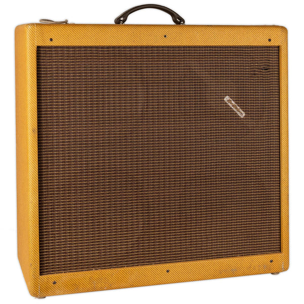 BIG LEAF JTM45- LOCALLY BUILT JTM-45 IN BASSMAN CABINET