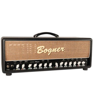 USED 1995 BOGNER ECSTACY 101B WITH FOOTSWITCH