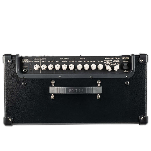 BOSS NEXTONE STAGE 40W AMPLIFIER