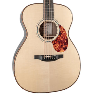 BOUCHER BG-51M BLUEGRASS GOOSE OM HYBRID MASTER GRADE ADIRONDACK RED SPRUCE/INDIAN ROSEWOOD WITH TWEED CASE