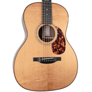 BOUCHER HERITAGE GOOSE HG-56 MASTER GRADE BEARCLAW ADIRONDACK SPRUCE TOP INDIAN ROSEWOOD B+S