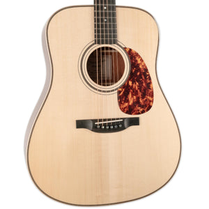 BOUCHER SG-22 STUDIO GOOSE DREADNOUGHT- ADIRONDACK TOP, BUBINGA BACK AND SIDES