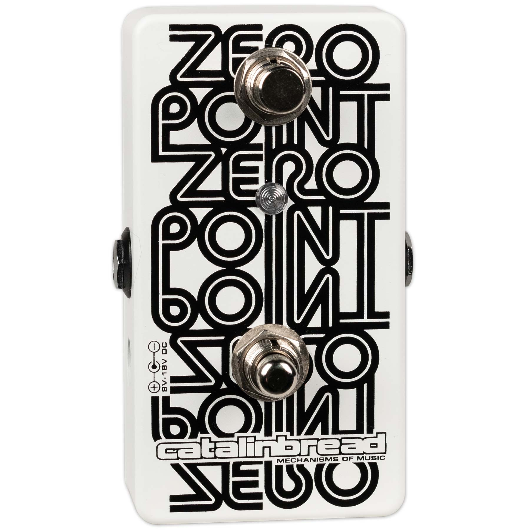 CATALINBREAD ZERO-POINT FLANGER