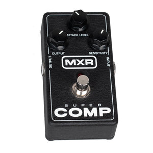 USED MXR SUPER COMP
