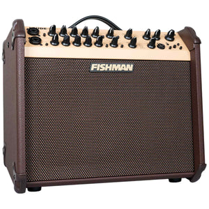 FISHMAN LOUDBOX ARTIST WITH BLUETOOTH ACOUSTIC AMPLIFIER