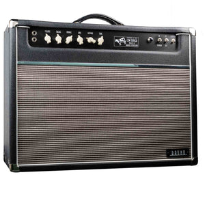USED BRUNO COWTIPPER PRO II 35 1X12 COMBO, SPEAKER UPGRADED TO WEBER 12F150