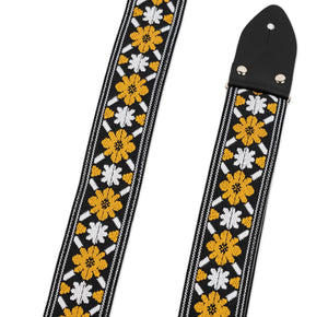 "ACE ""ROOFTOP"" - 2"" VINTAGE REISSUE STRAP"