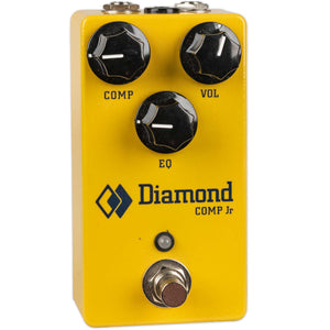 USED DIAMOND CPR-JR COMP JR WITH BOX