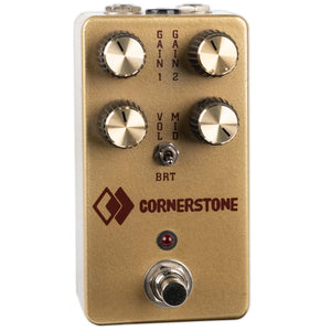 USED DIAMOND CORNERSTONE OVERDRIVE W/BOX