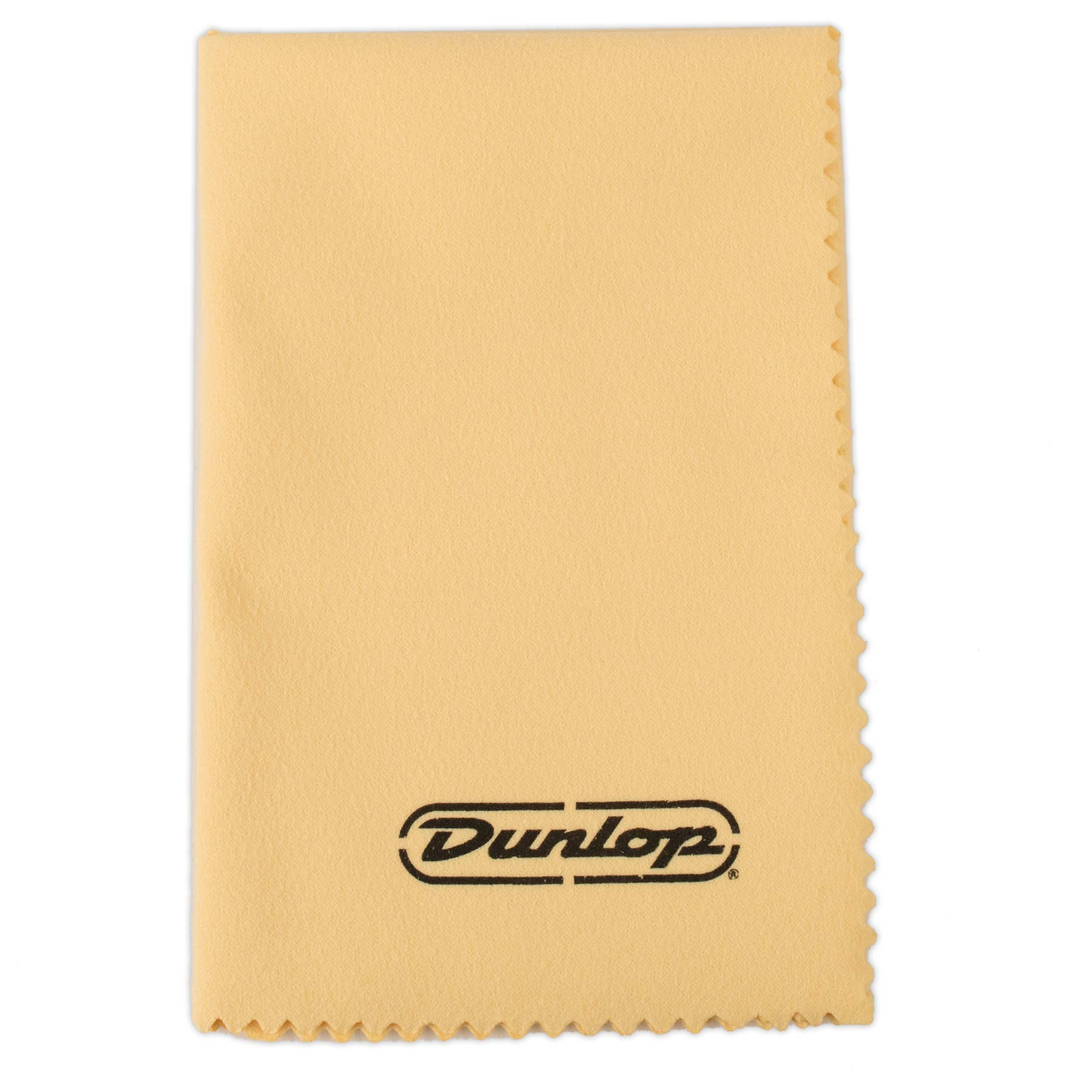 DUNLOP POLISHING CLOTH