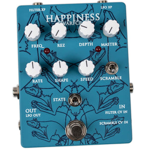 DWARFCRAFT DEVICES HAPPINESS MULTI-MODE FILTER
