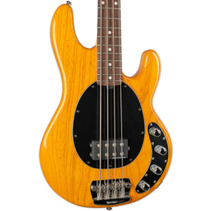 USED ERNIE BALL MUSIC MAN STINGRAY BASS