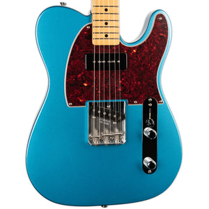 FENDER LIMITED EDITION 50'S TELECASTER P90 MAPLE FINGERBOARD