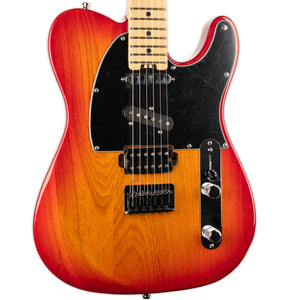 FENDER AMERICAN ELITE NASHVILLE TELECASTER ANTIQUE CHERRY BURST PARALLEL UNIVERSE LIMITED EDITION
