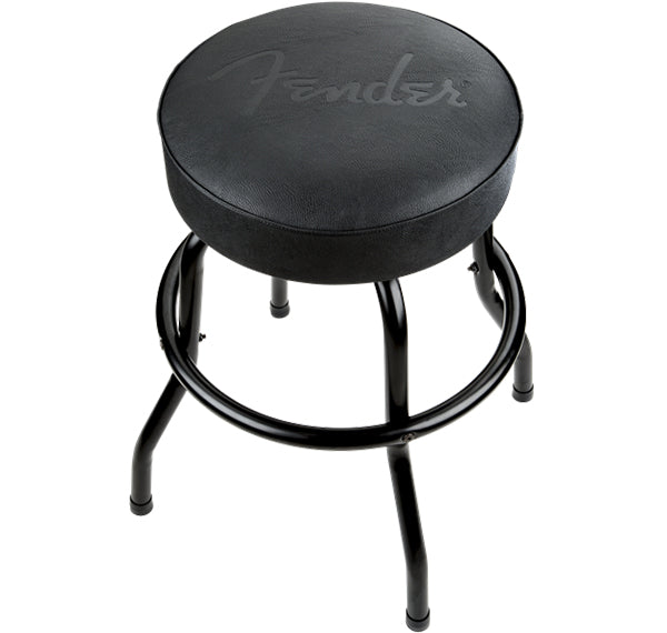 FENDER BLACKOUT BARSTOOL 24""