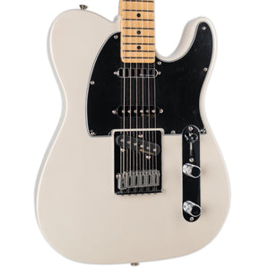FENDER DELUXE NASHVILLE TELECASTER MAPLE FINGERBOARD WHITE BLONDE