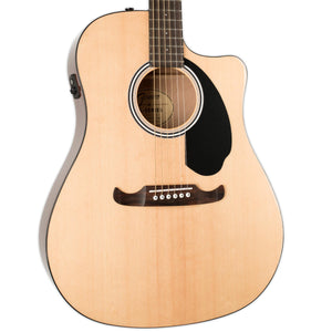 FENDER FA-125CE  DREADNAUGHT NATURAL