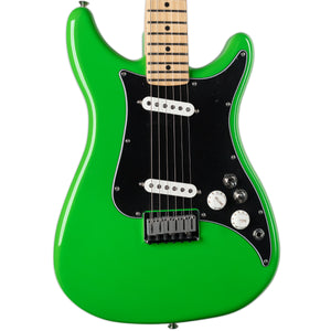 FENDER PLAYER LEAD II MAPLE FINGERBOARD - NEON GREEN