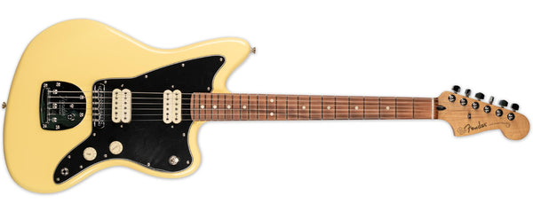 FENDER PLAYER SERIES JAZZMASTER PAO FERRO FINGERBOARD BUTTERCREAM