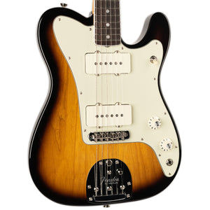 FENDER THE JAZZ TELE 2 COLOUR SUNBURST PARALLEL UNIVERSE LIMITED EDITION
