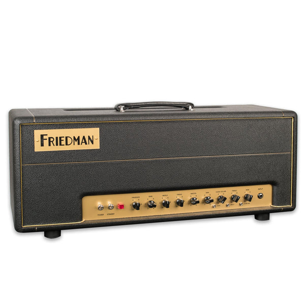 USED FRIEDMAN BE-100 HEAD W/ 50/100 MOD