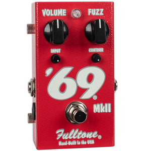 USED FULLTONE 69 MKII WITH BOX