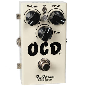 USED FULLTONE OCD WITH BOX