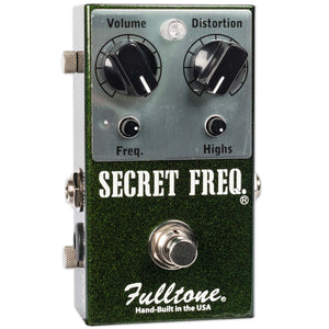 USED FULLTONE SECRET FREQ