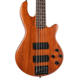 USED GODIN FREEWAY 5 ACTIVE BASS W/GIGBAG