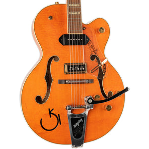 USED GRETSCH G6120W-1957 WITH CASE