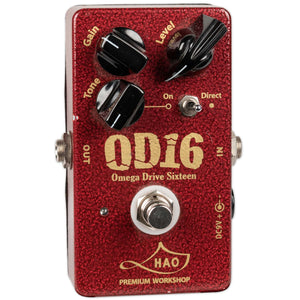 USED HAO OD-16 OMEGA DRIVE 16 OVERDRIVE