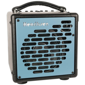 HENRIKSEN THE BLU SINGLE CHANNEL JAZZ AMP COMBO
