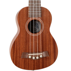 HONOLUA UKULELES HONU SOPRANO HO-11 WITH GIG BAG