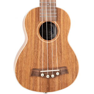 HONOLUA UKULELES KOHALA SOPRANO KO-11 WITH GIG BAG