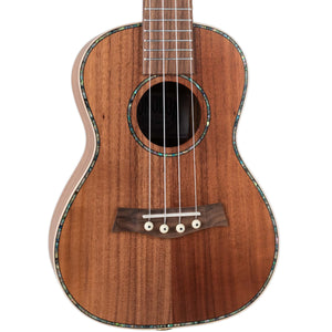 HONOLUA KO-21-DLX KOHALA DELUXE CONCERT UKULELE WITH BAG